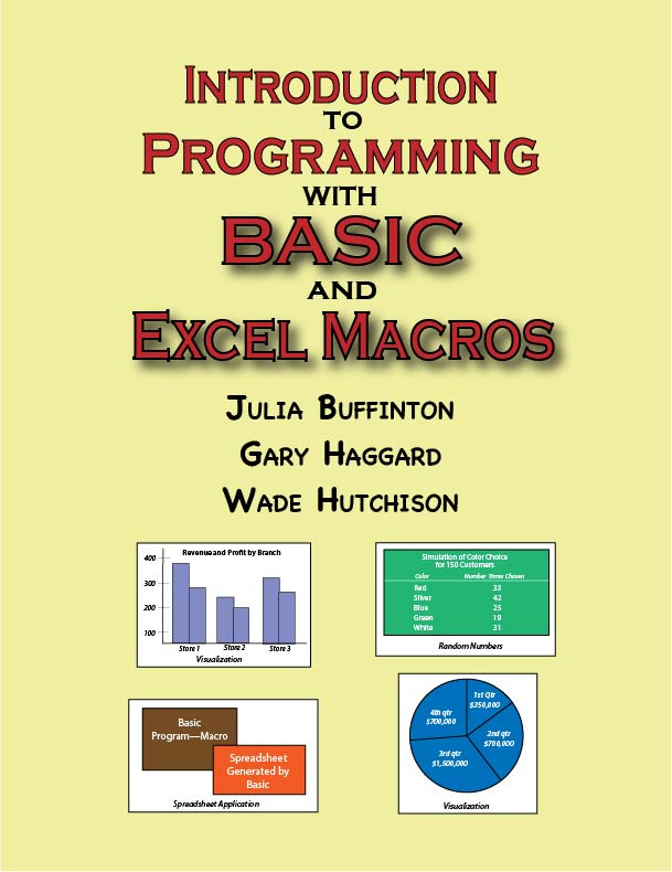 American Press: Introduction to Programming with Basic and