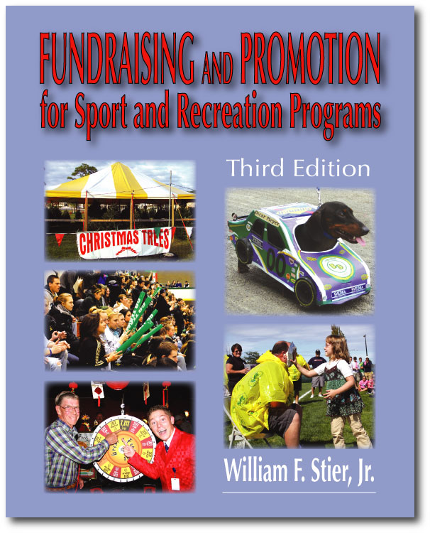 fundraising cover
