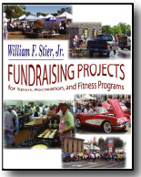 cover for Fundraising projects