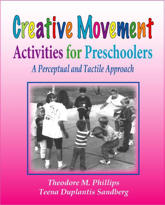 American Press Creative Movement Activities For Preschoolers