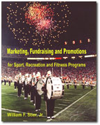 Marketing, Fundraising & Promotions for Sport, Recreation & Fitness Programs
