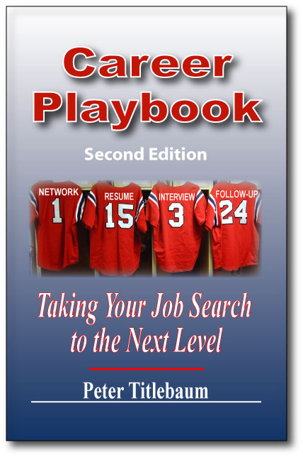 Career  Playbook
